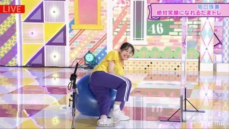 乃木坂46時間TVの画像010