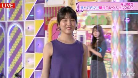 乃木坂46時間TVの画像017