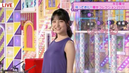 乃木坂46時間TVの画像018