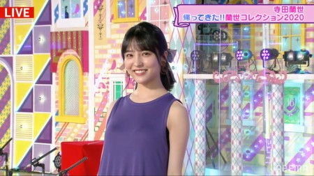 乃木坂46時間TVの画像019