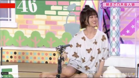 乃木坂46時間TVの画像022