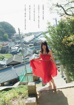 石田桃香の画像015