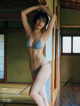 佐藤美希の画像007