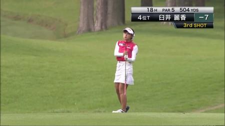 女子ゴルフの画像027
