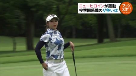 女子ゴルフの画像031