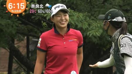 女子ゴルフの画像032