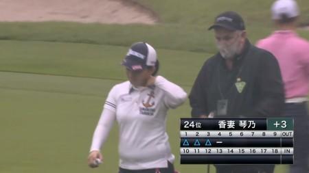 女子ゴルフの画像034