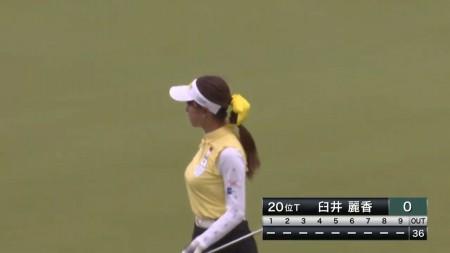 女子ゴルフの画像039