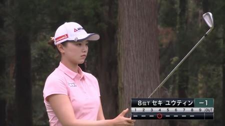 女子ゴルフの画像042
