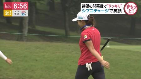 女子ゴルフの画像046