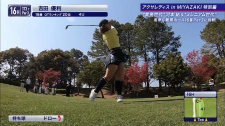 女子ゴルフの画像052