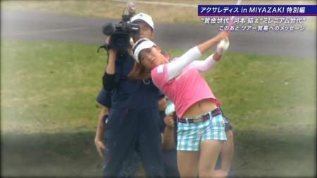 女子ゴルフの画像053