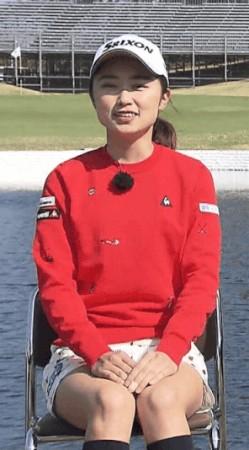 女子ゴルフの画像054