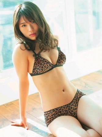渋谷凪咲の画像017