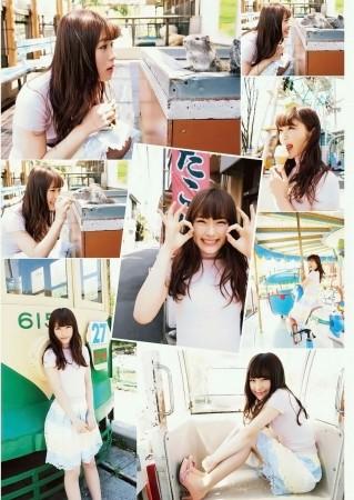 渋谷凪咲の画像023