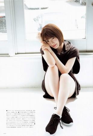 中田花奈の画像005