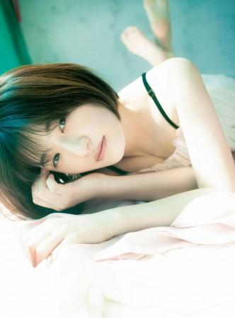 中田花奈の画像007