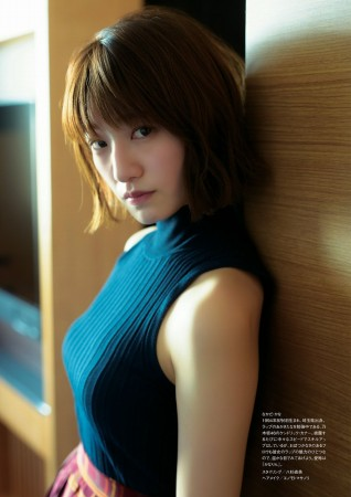 中田花奈の画像014