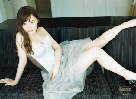 中田花奈の画像034