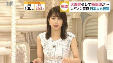加藤綾子アナの画像003