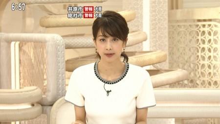 加藤綾子アナの画像011