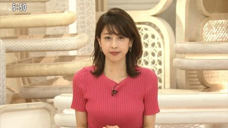 加藤綾子アナの画像030