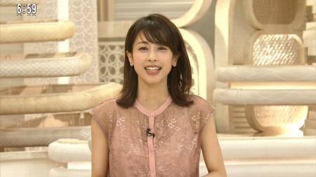 加藤綾子アナの画像038