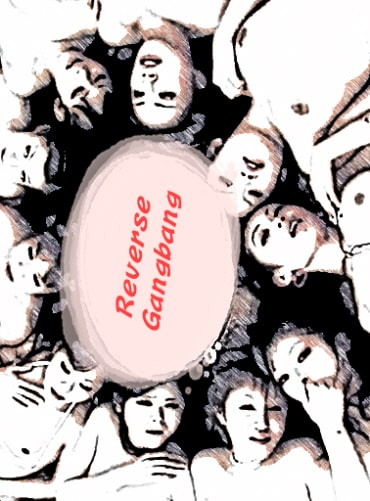 CFNM小説、女尊男卑、女性優位時代