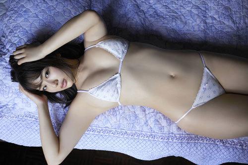 平嶋夏海ちゃんのFカップのムッチムチおっぱい61