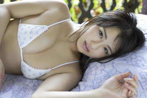 平嶋夏海ちゃんのFカップのムッチムチおっぱい62