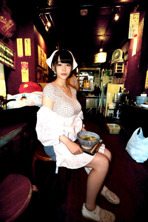 香川県高松市に「膣ごしなめらか」のうどん屋店員がいる