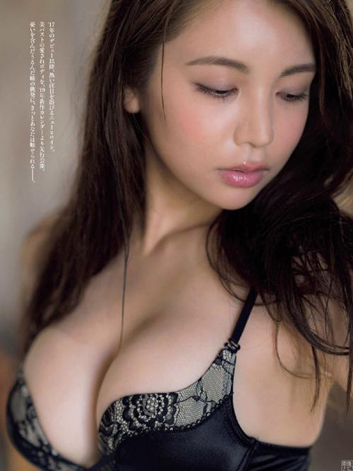 仲村美海(26) グラビア適正120%の神ボディー美女。画像×62