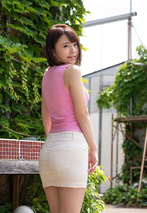 伊藤舞雪Fカップ美巨乳おっぱい4
