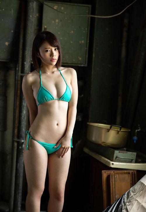 伊藤舞雪Fカップ美巨乳おっぱい28