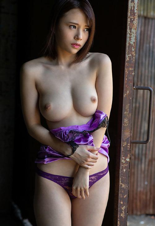 伊藤舞雪Fカップ美巨乳おっぱい48