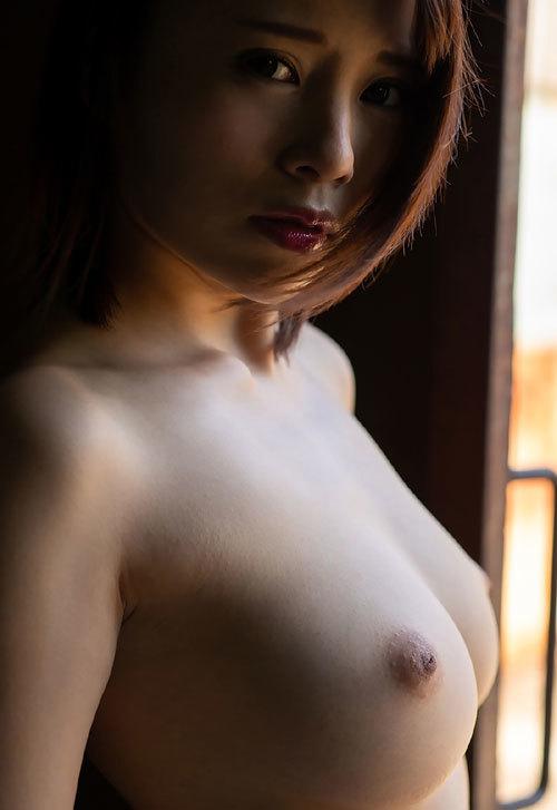 伊藤舞雪Fカップ美巨乳おっぱい54