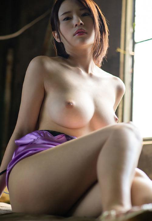 伊藤舞雪Fカップ美巨乳おっぱい58