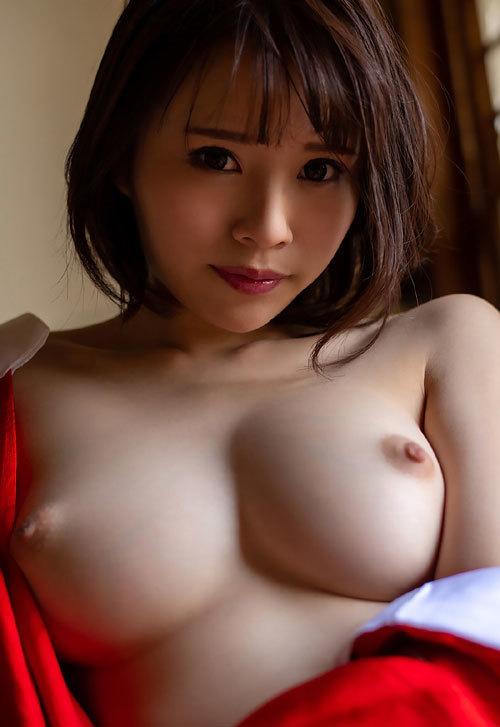 伊藤舞雪Fカップ美巨乳おっぱい93