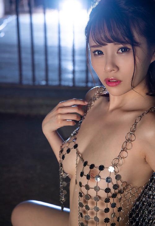 伊藤舞雪Fカップ美巨乳おっぱい110
