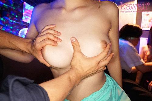 伊藤舞雪Fカップ美巨乳おっぱい128