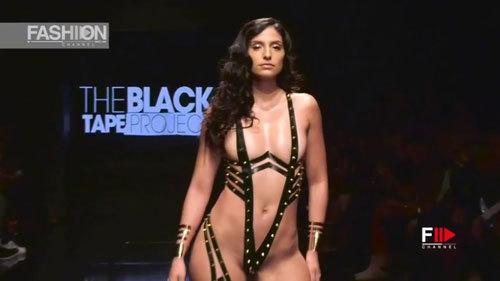 ブラックテーププロジェクト 2019春夏ロサンゼルスファッションウィーク