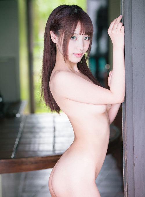 桃乃木かなFカップ美乳おっぱい19