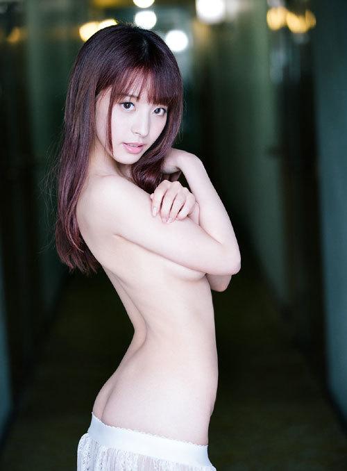 桃乃木かなFカップ美乳おっぱい104