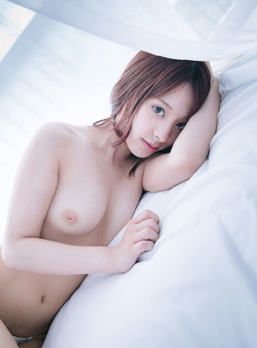 桃乃木かなFカップ美乳おっぱい117