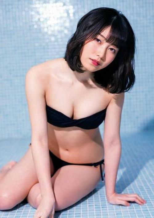 【AKB おっぱい】2018年AKB48の巨乳ランキングを発表する