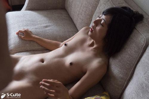 Haruka ふんわりとして朗らか見ているだけで癒やされる彼女は優しげでM気質な見た目ですが、意外にもMだと感じた事がないそうです