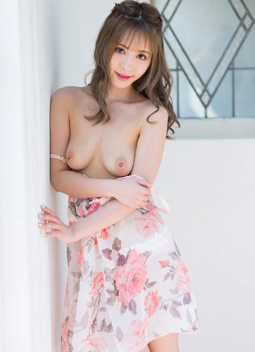 桃乃木かなFカップの美巨乳おっぱい27