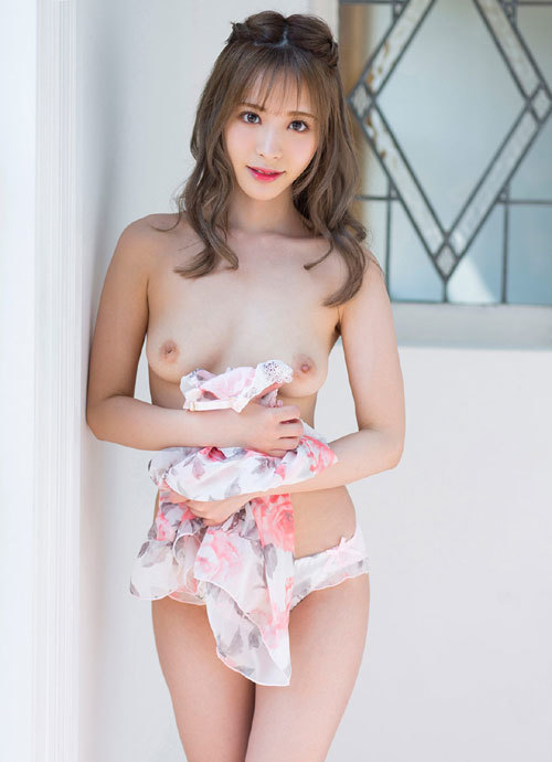 桃乃木かなFカップの美巨乳おっぱい28