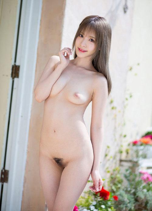 桃乃木かなFカップの美巨乳おっぱい74