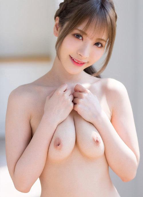 桃乃木かなFカップの美巨乳おっぱい126
